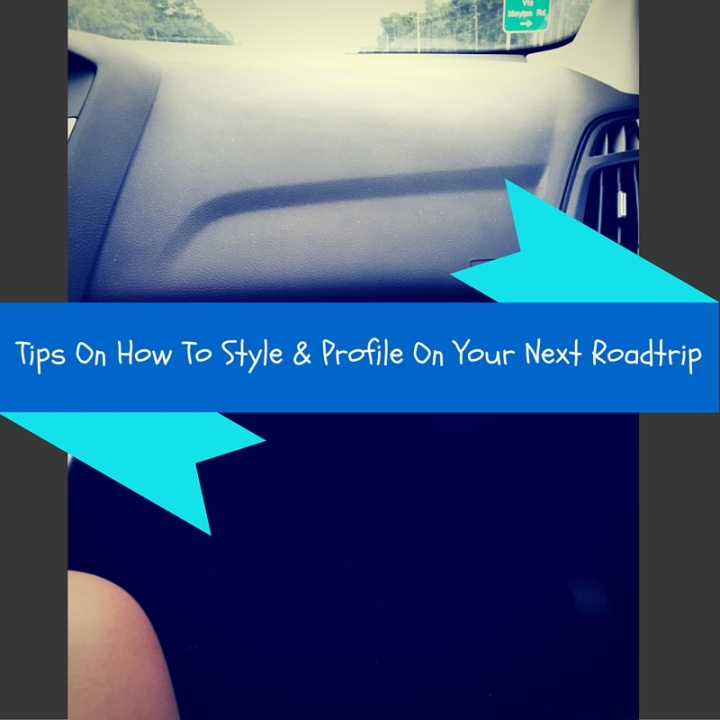 Tips On How To Style & Profile On Your Next