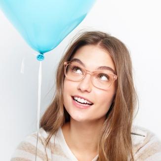 Warby Parker - Finch Bellini