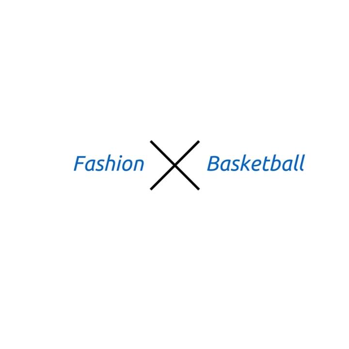 fashionxbasketball