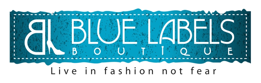 blue labels boutique logo