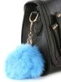 ball accessory handbag