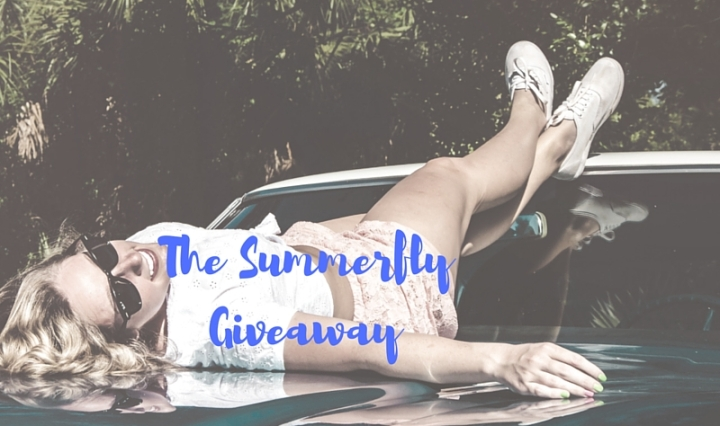 summerfly giveaway