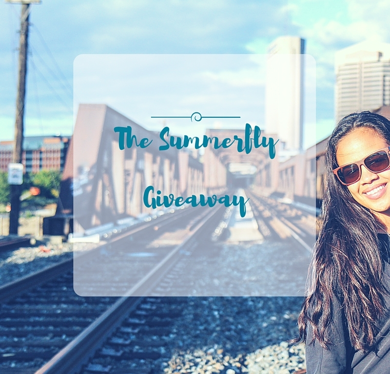 summerfly giveaway blue labels boutique