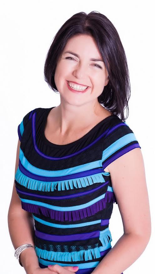 Martina Hughes Tantric Teacher tantric blossom