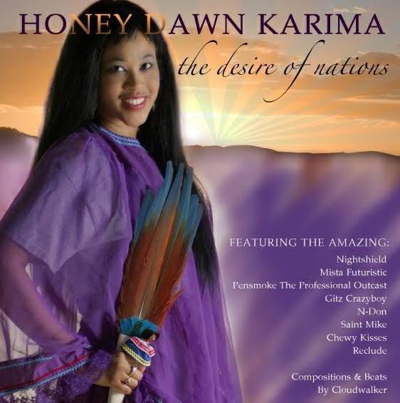 Dawn Karima