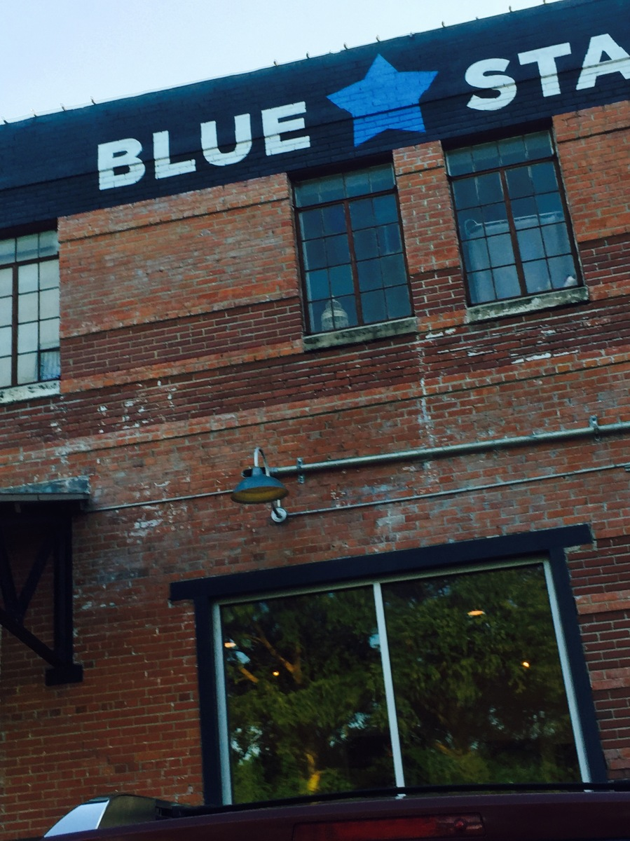 Brick @ Blue Star