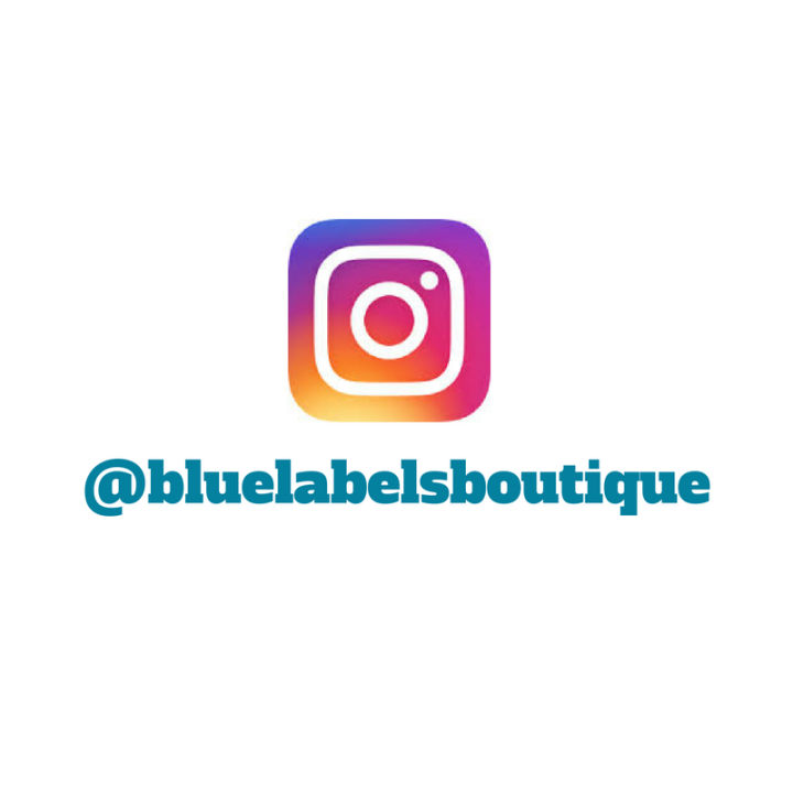 @bluelabelsboutique instagram