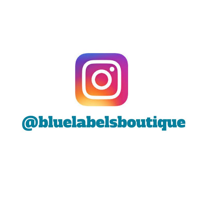 @bluelabelsboutique instagram