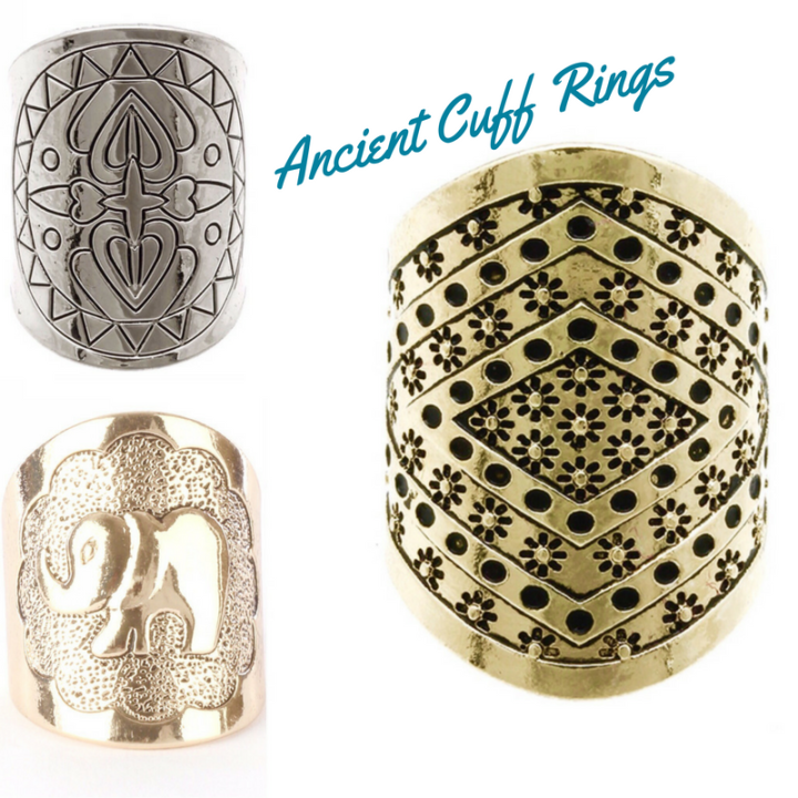 ancient-cuff-rings
