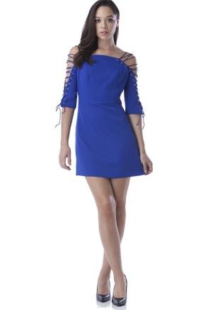 Too Tied Dress $29.99