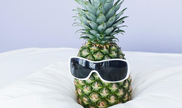 pineapple-wearing sunglasses-fashion-not-fearelena-cordery-114707