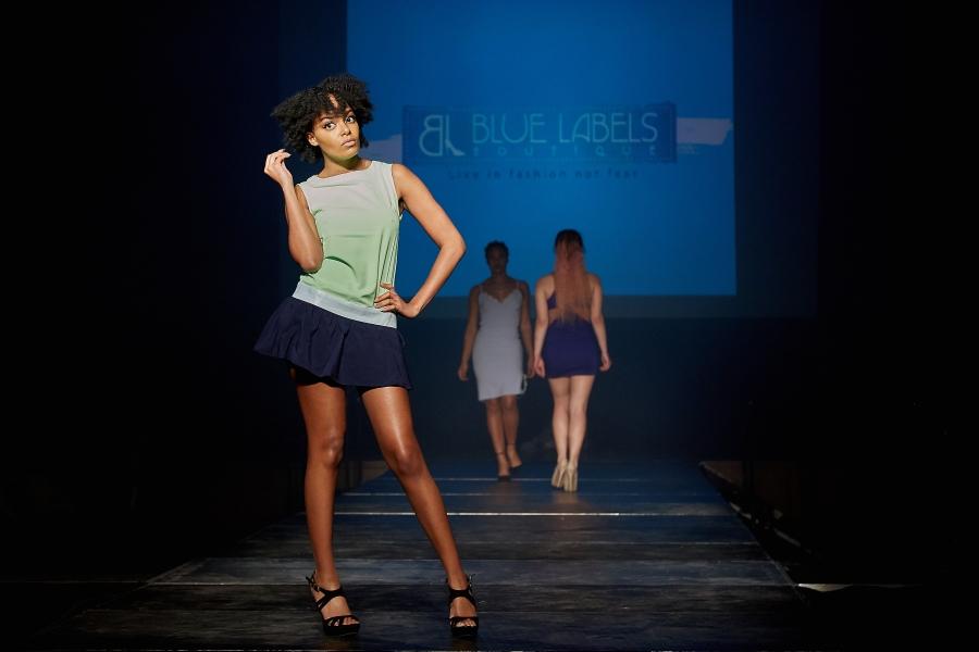 lime navy white womens tennis dress blue labels boutique
