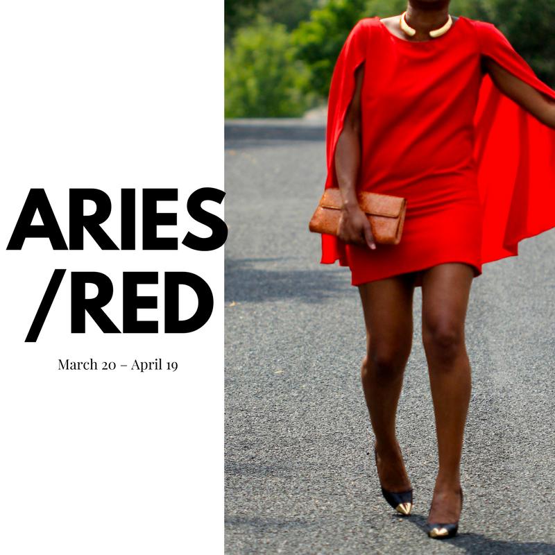 red cape dress blue labels boutique