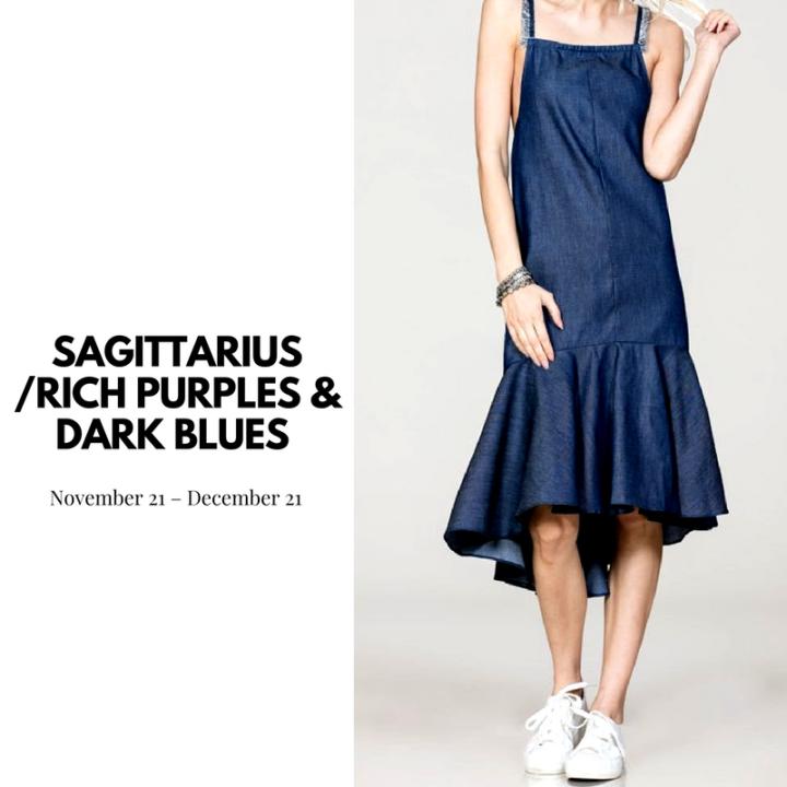 denim dress blue labels boutique