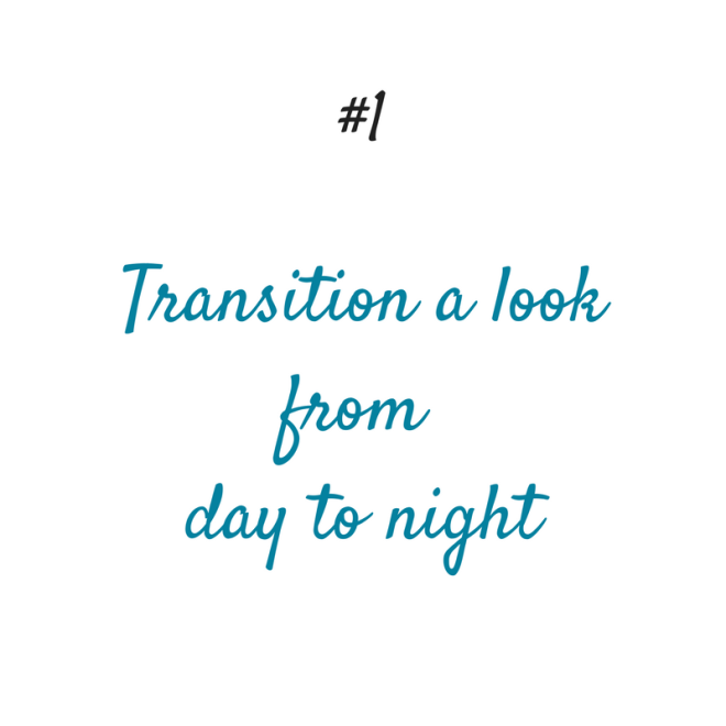 Transitionalookfromdaytonight