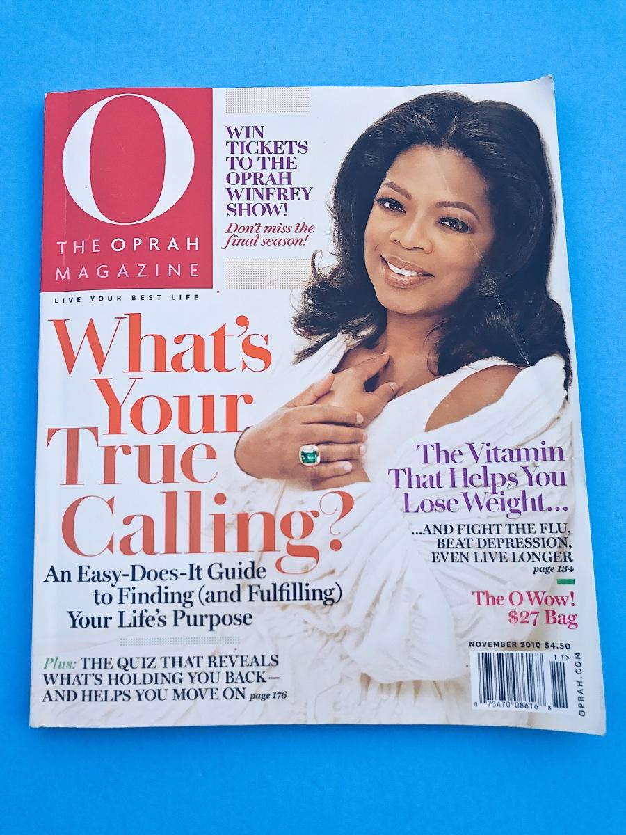 opera 2010 magazine