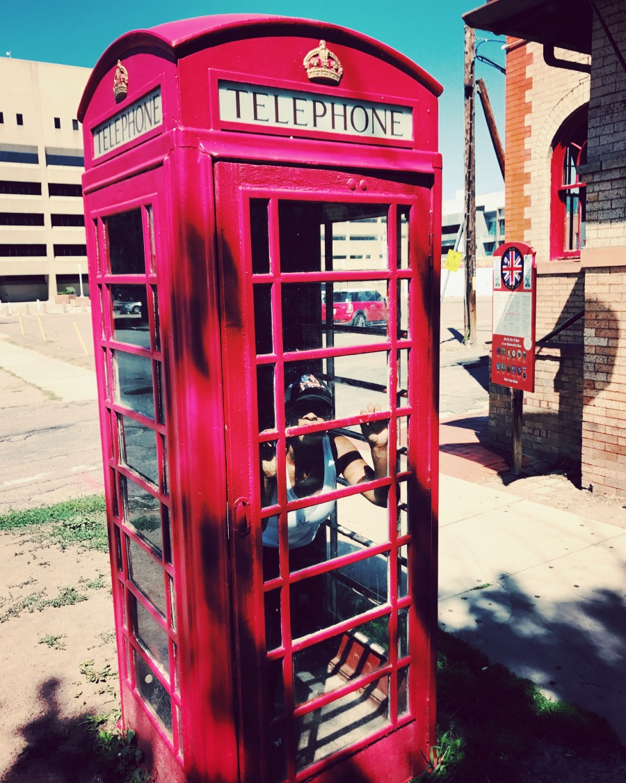 downtown denver photo booth