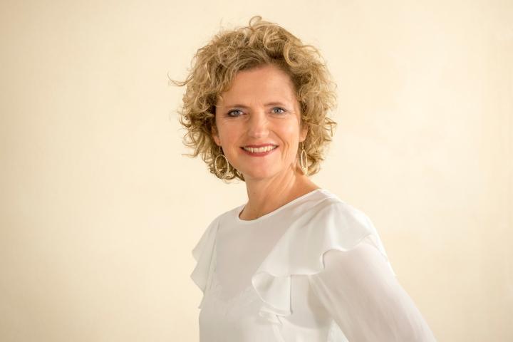 pic of Mariette Reineke