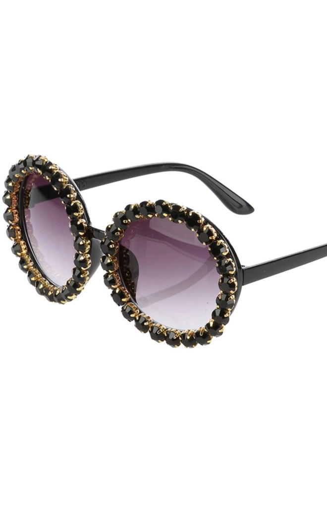 gemstone round shades