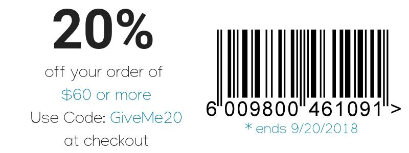 blue labels boutique coupon