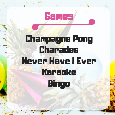 nye party games