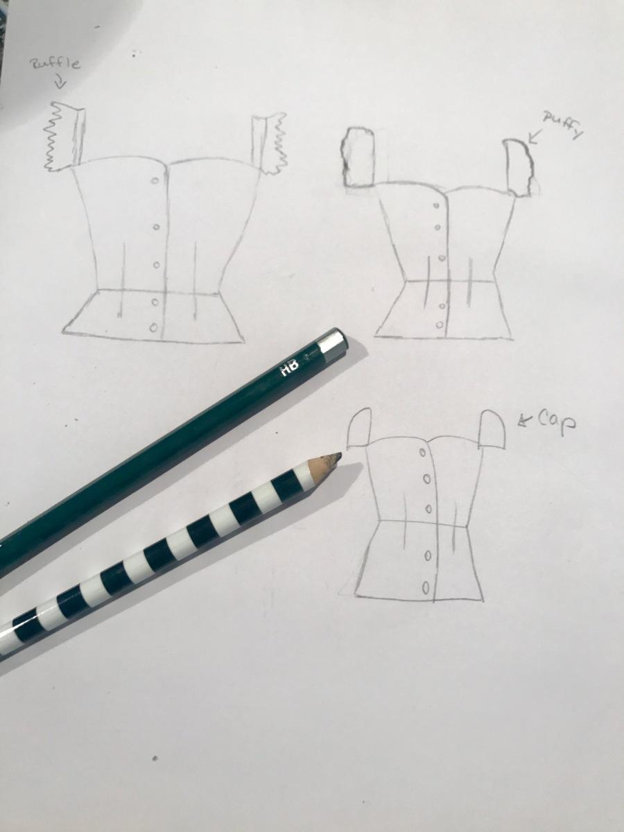 sleevesketch