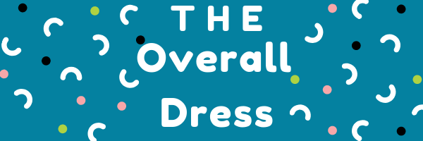 the overall dress