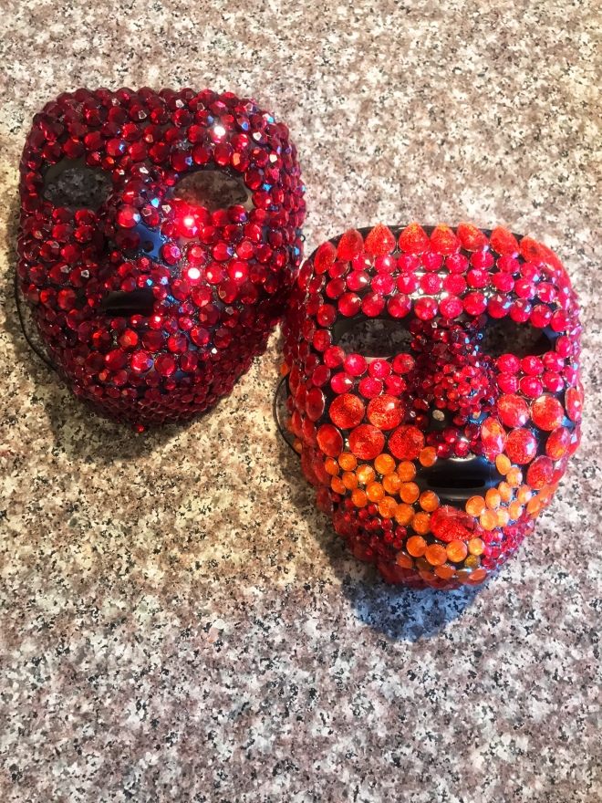 gemstonemasks