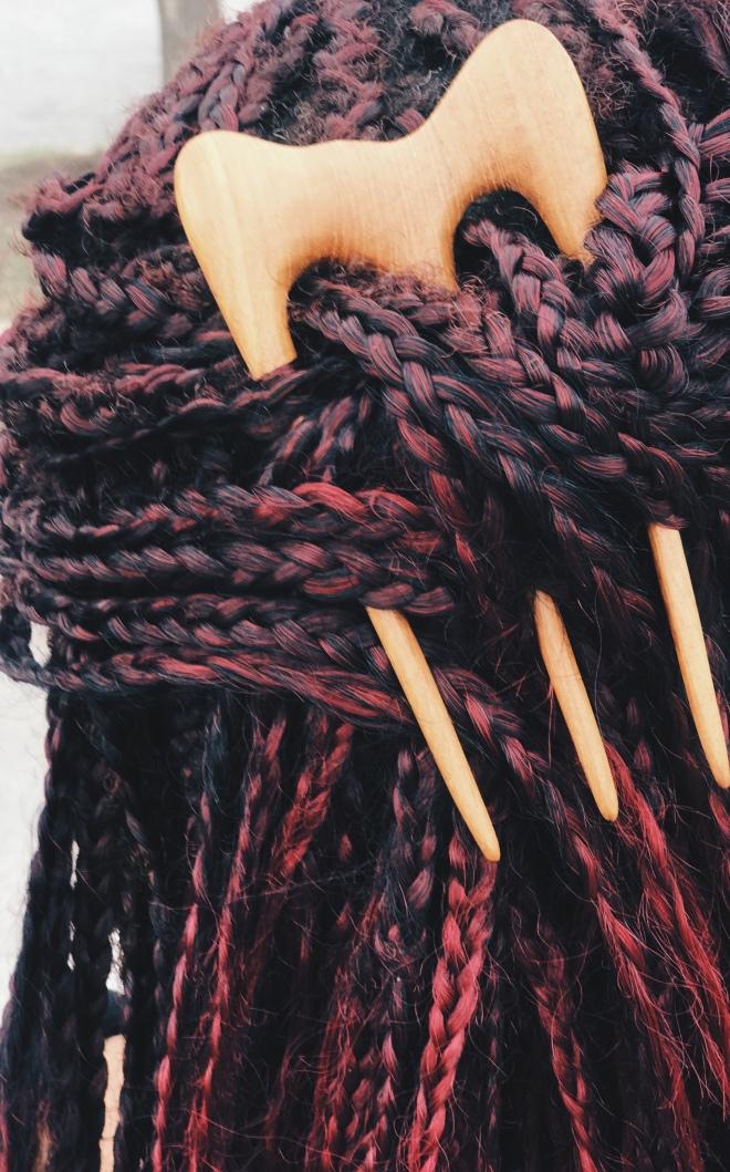 Hair sticks SAYA Designs