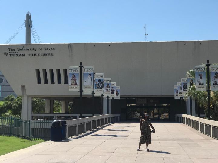 university of Texas cultures