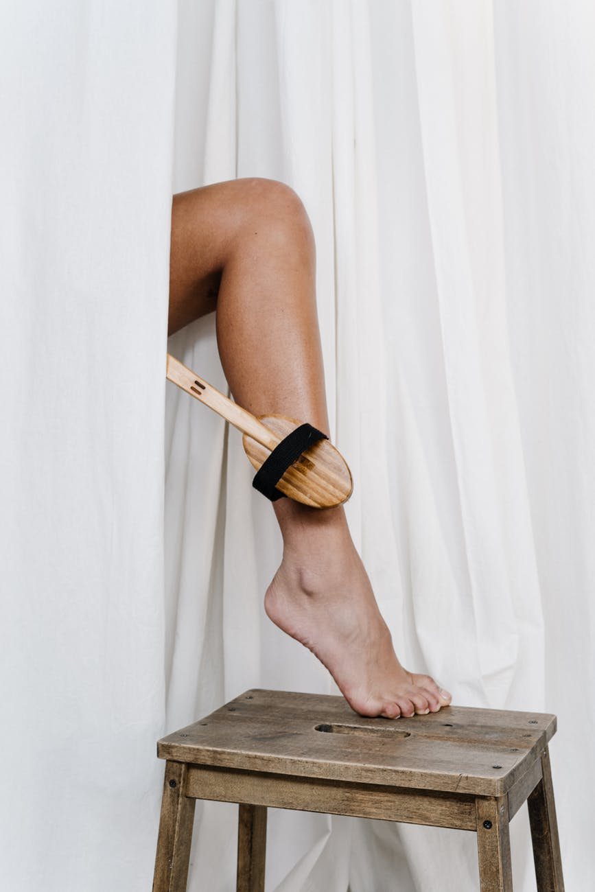 shaving legsg