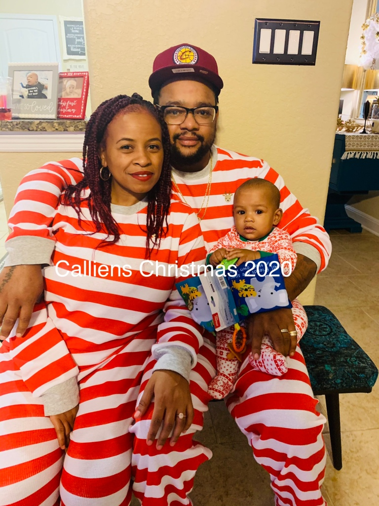 Christmas pajamas 2020