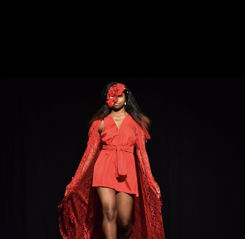 Fashion not feAr on the runway